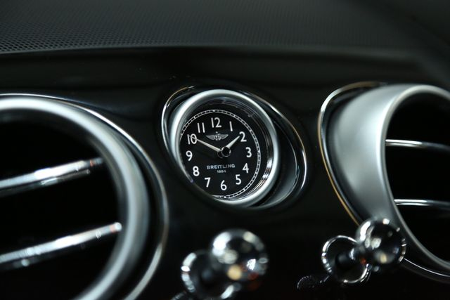 2015 Bentley Flying Spur V8 Houston, Texas 33