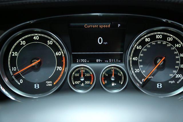 2015 Bentley Flying Spur V8 Houston, Texas 27