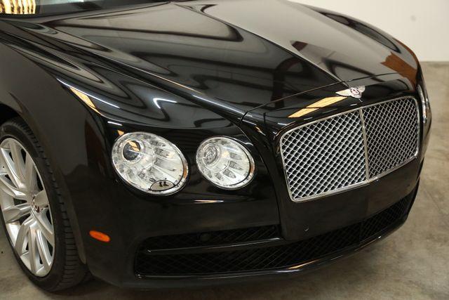2015 Bentley Flying Spur V8 Houston, Texas 4