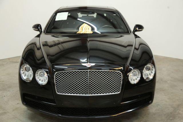 2015 Bentley Flying Spur V8 Houston, Texas 2