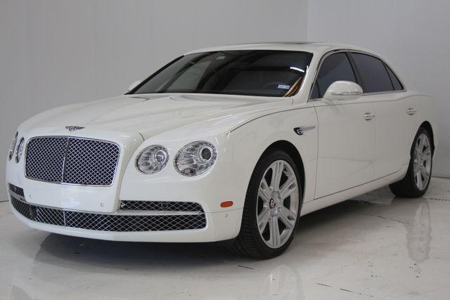 2015 Bentley Flying Spur V8 Houston, Texas 1
