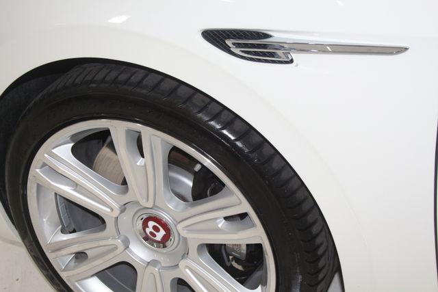 2015 Bentley Flying Spur V8 Houston, Texas 10