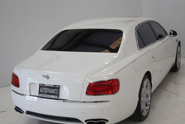 2015 Bentley Flying Spur V8 Houston, Texas 15