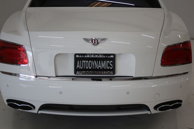 2015 Bentley Flying Spur V8 Houston, Texas 17