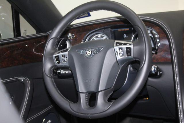 2015 Bentley Flying Spur V8 Houston, Texas 20