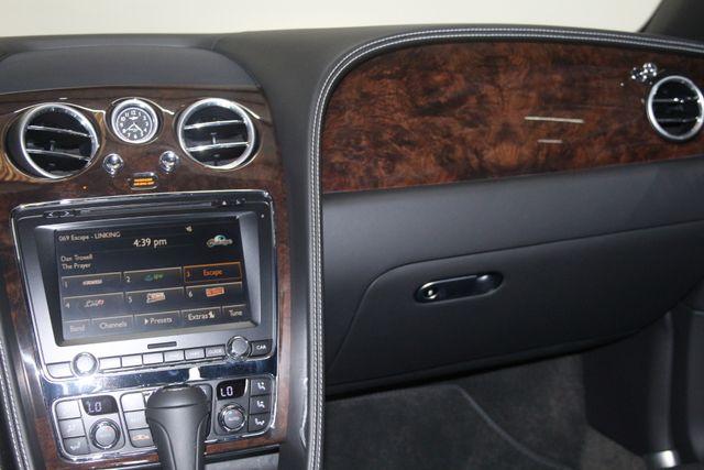 2015 Bentley Flying Spur V8 Houston, Texas 22