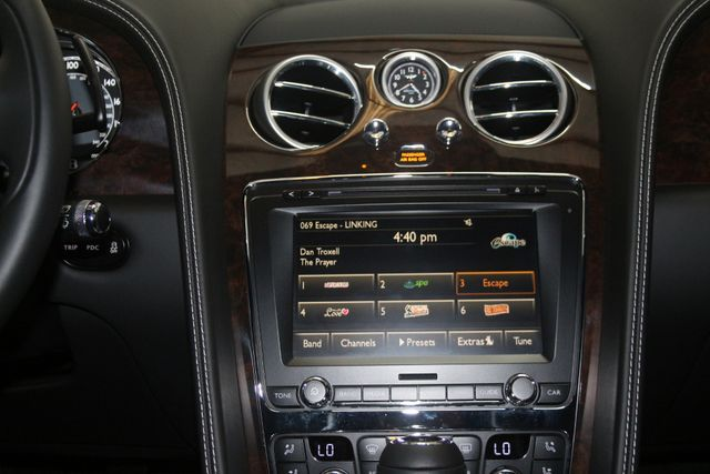 2015 Bentley Flying Spur V8 Houston, Texas 23