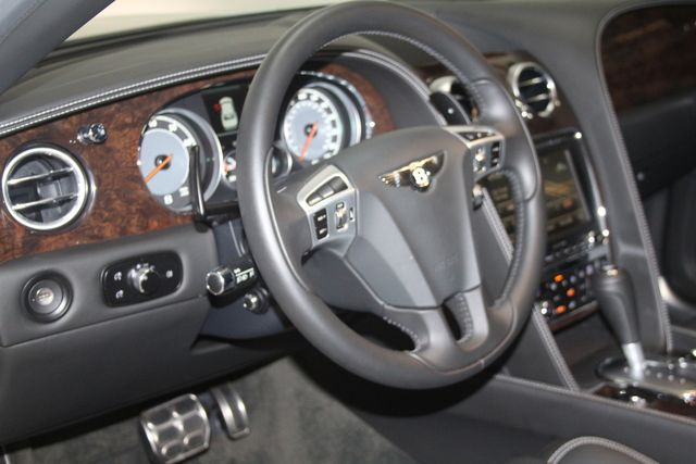 2015 Bentley Flying Spur V8 Houston, Texas 24