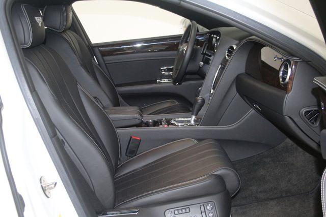 2015 Bentley Flying Spur V8 Houston, Texas 28