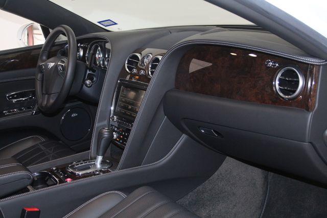 2015 Bentley Flying Spur V8 Houston, Texas 29