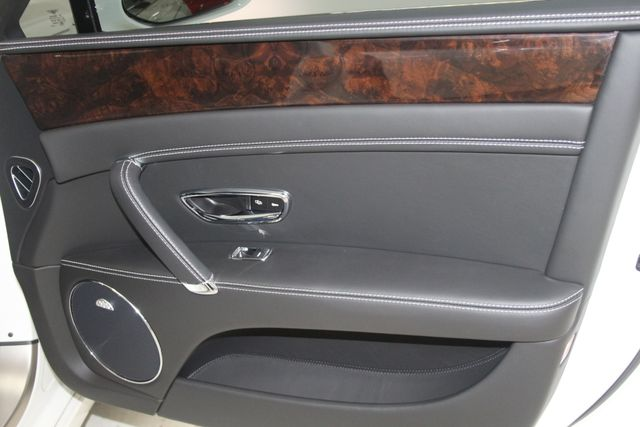 2015 Bentley Flying Spur V8 Houston, Texas 30