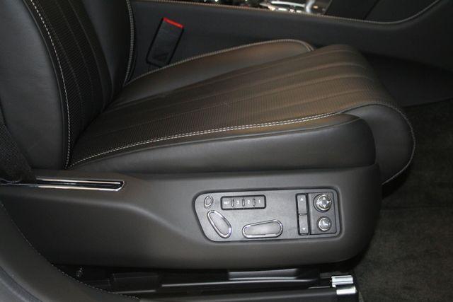 2015 Bentley Flying Spur V8 Houston, Texas 31