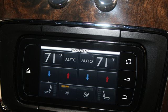 2015 Bentley Flying Spur V8 Houston, Texas 40