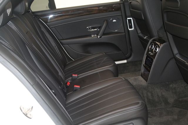 2015 Bentley Flying Spur V8 Houston, Texas 44