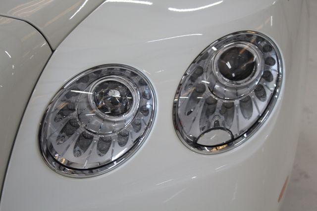 2015 Bentley Flying Spur V8 Houston, Texas 7