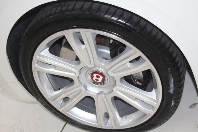 2015 Bentley Flying Spur V8 Houston, Texas 9
