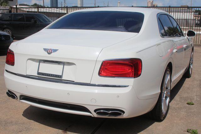 2015 Bentley Flying Spur V8 Houston, Texas 12