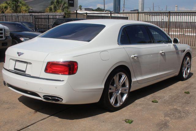 2015 Bentley Flying Spur V8 Houston, Texas 13