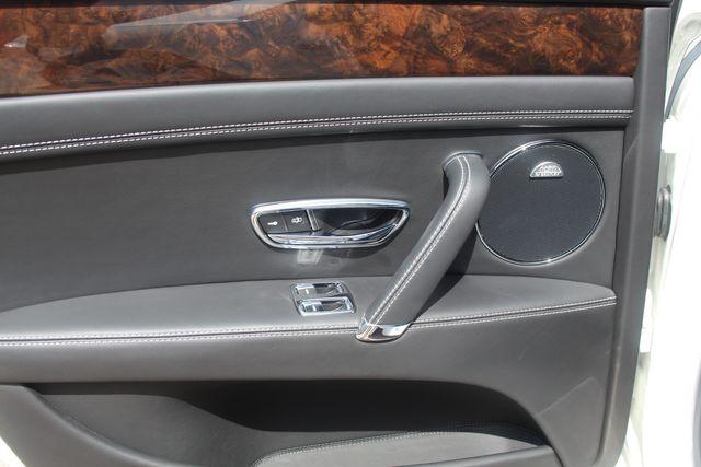 2015 Bentley Flying Spur V8 Houston, Texas 25