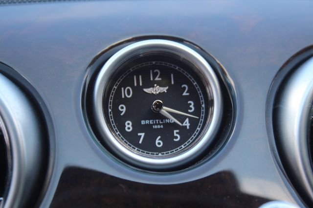 2015 Bentley Flying Spur V8 Houston, Texas 39