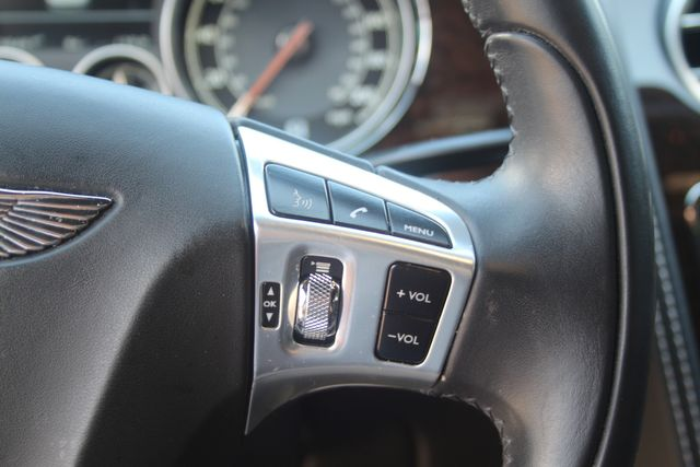 2015 Bentley Flying Spur V8 Houston, Texas 45
