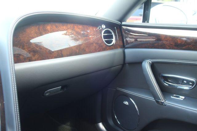 2015 Bentley Flying Spur V8 Houston, Texas 47