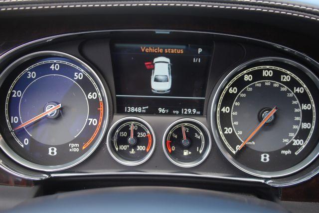 2015 Bentley Flying Spur V8 Houston, Texas 52