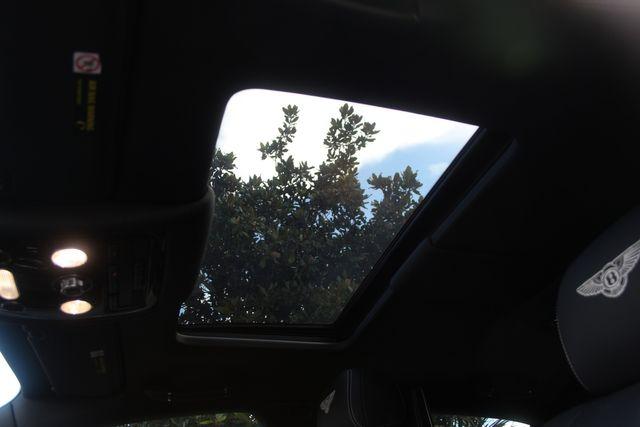 2015 Bentley Flying Spur V8 Houston, Texas 53