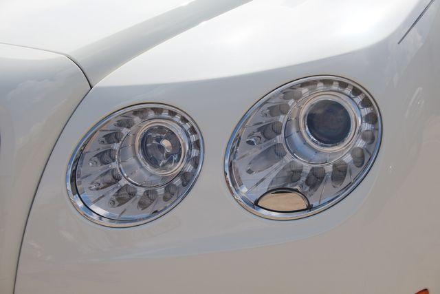 2015 Bentley Flying Spur V8 Houston, Texas 8