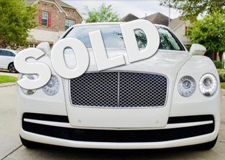 2015 Bentley Flying Spur V8 Houston, Texas