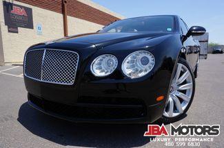 2015 Bentley Flying Spur V8 Sedan AWD Continental GT FlyingSpur ~ 1 Owner | MESA, AZ | JBA MOTORS in Mesa AZ