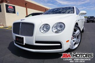 2015 Bentley Flying Spur Sedan Mulliner Package Continental GT FlyingSpur | MESA, AZ | JBA MOTORS in Mesa AZ