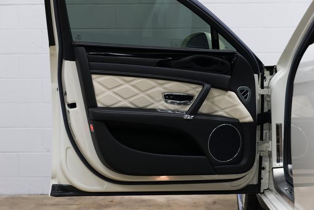 2015 Bentley Flying Spur W12 $254,830 MSRP Orlando, FL 12