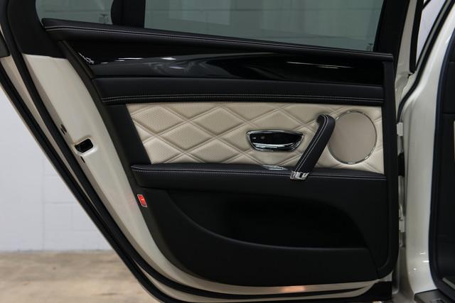 2015 Bentley Flying Spur W12 $254,830 MSRP Orlando, FL 13
