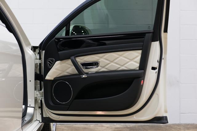 2015 Bentley Flying Spur W12 $254,830 MSRP Orlando, FL 14