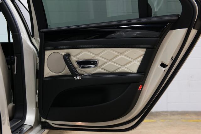 2015 Bentley Flying Spur W12 $254,830 MSRP Orlando, FL 15
