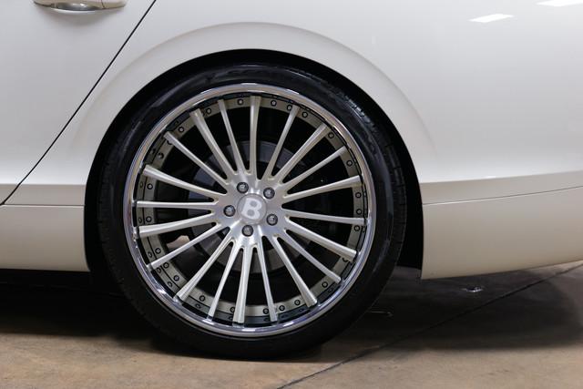 2015 Bentley Flying Spur W12 $254,830 MSRP Orlando, FL 9