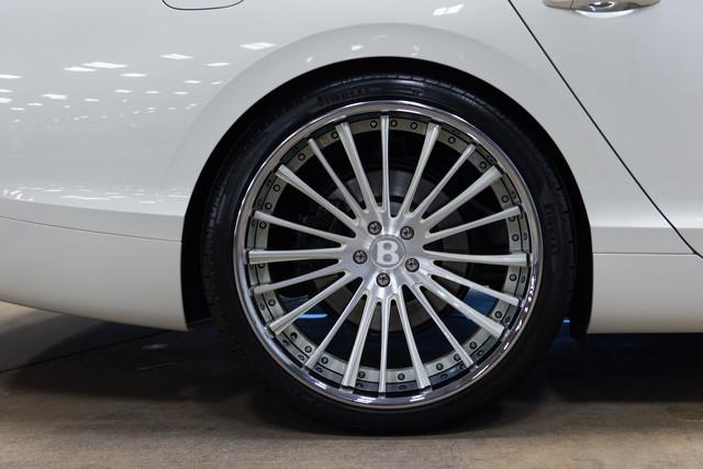 2015 Bentley Flying Spur W12 $254,830 MSRP Orlando, FL 11