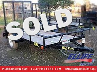 2018 Big Tex 19SL in Harlingen TX, 78550
