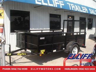 2017 Big Tex 30SV 10FT W/ GATE in Harlingen TX, 78550