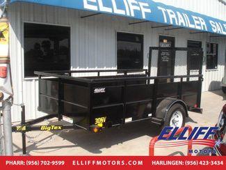 2019 Big Tex 30SV 10FT W/ GATE in Harlingen, TX 78550