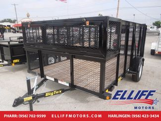 2019 Big Tex 35LS 10FT in Harlingen, TX 78550