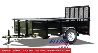 2019 Big Tex 35SV 10FT in Harlingen, TX 78550