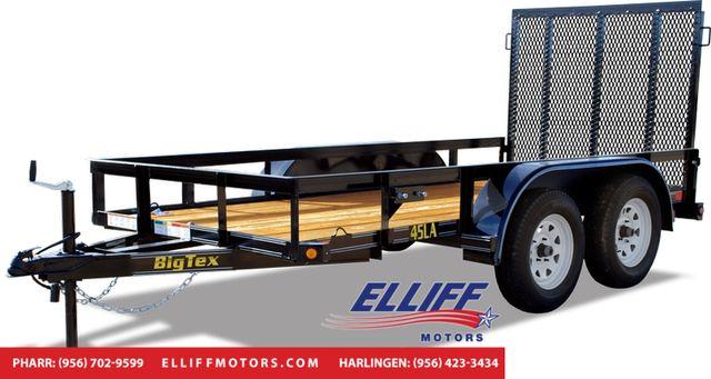 2018 big tex 45la harlingen tx elliff motors for Elliff motors harlingen tx