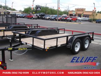 2018 Big Tex 45SS 12FT in Harlingen TX, 78550