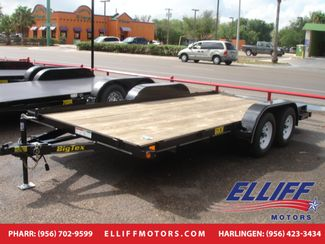 2018 Big Tex 60CH CAR HAULER in Harlingen TX, 78550