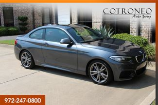 2015 BMW 2 Series M235i xDrive Coupe in Addison TX, 75001