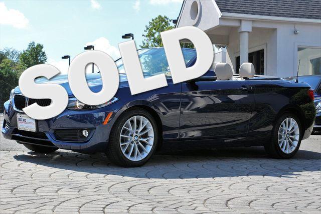2015 BMW 2-Series 228i xDrive Convertible in Alexandria VA