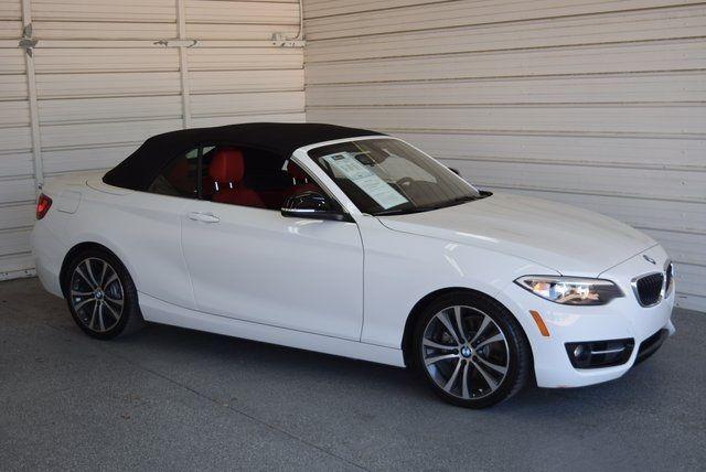 2015 BMW 2 Series 228i CONVERTIBLE