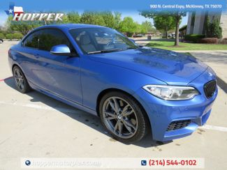 2015 BMW 2 Series M235i in McKinney, Texas 75070